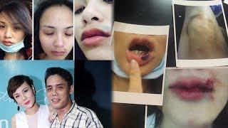 """Số phận không ngờ của những mỹ nhân Việt từng bị nửa kia bạo hành đến """"thân tàn ma dại""""?"""