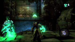 Dark Side Of Darksiders 2: Psychameron
