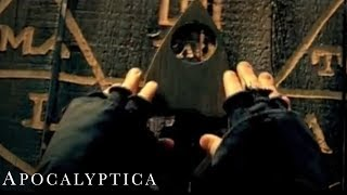 Apocalyptica - Bittersweet