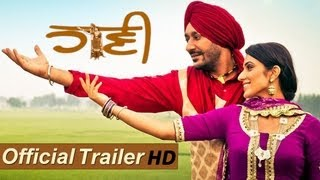 HAANI Starring HARBHAJAN MANN Official Trailer