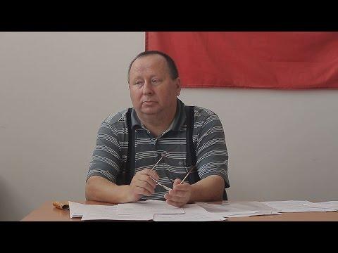 Ушел из жизни Панов Борис Павлович