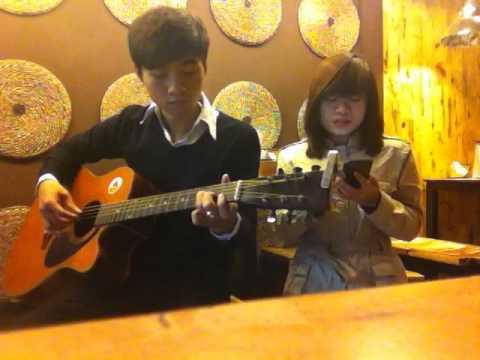 Nấc thang lên thiên đường ( Bằng Kiều ) Guitar