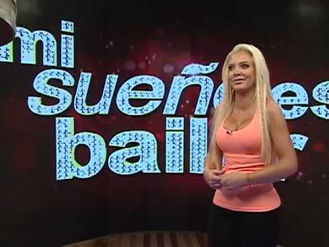 MI Sueno es Bailar: Entrevista con Paola Durante