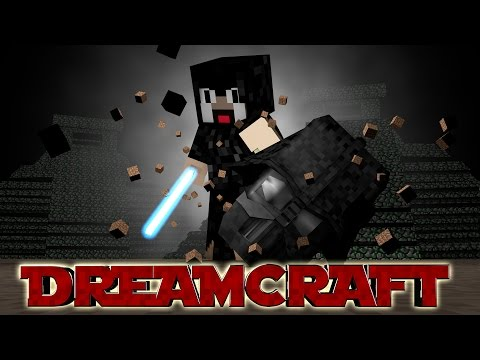 Minecraft | Dream Craft - Star Wars Modded Survival Ep 72