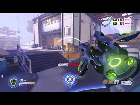 Overwatch - The Ultimate Orisa Guide   Everything you need to know   Great for New Players