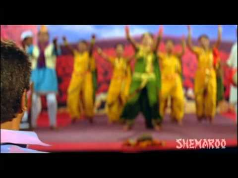 Tumha Baghun Tol Maza Gela - Hot Resham Tipnis - Bakula Namdev Ghotal