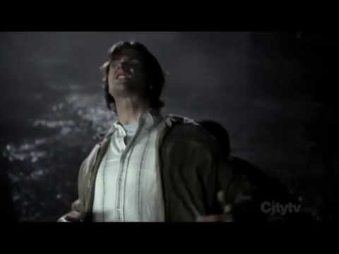 Supernatural ~ Laugh, I Nearly Died ~ the Rolling Stones
