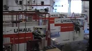 U-Haul Manufacturing Plant- Tempe, AZ