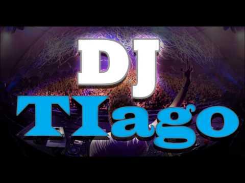 Electro House 2013 Dance Mix - DJ Tiago - The Tribute