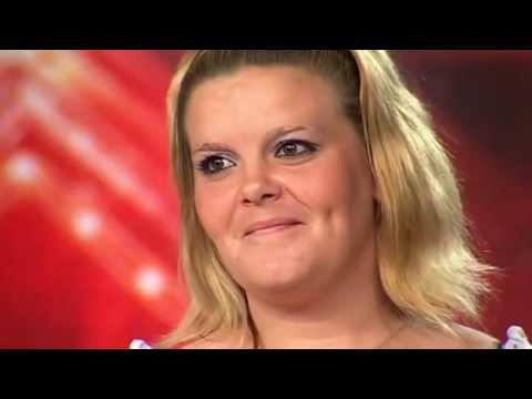 The X Factor 2007 Episode 5 Auditions