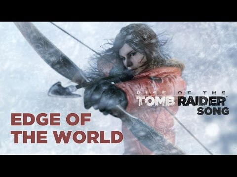 Miracle of sound: Rise of the Tomb Raider - Edge of the World