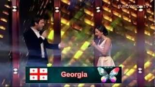 Eurovizsion �ark�lar� Dinle