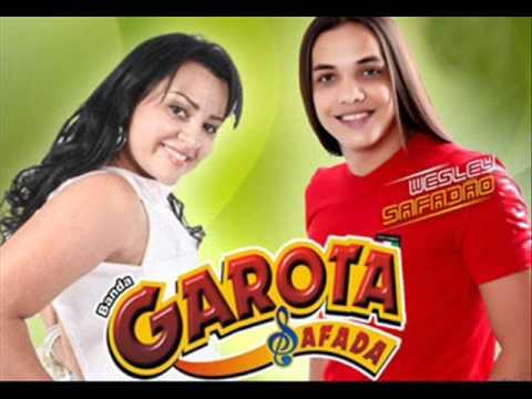 Garota safada Eu fui clonado Novo sucesso 2011