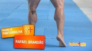 Rafael Brandão - Treino de Panturrilhas