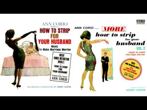 How To Strip For Your Husband - Music To Make Marriage Merrier