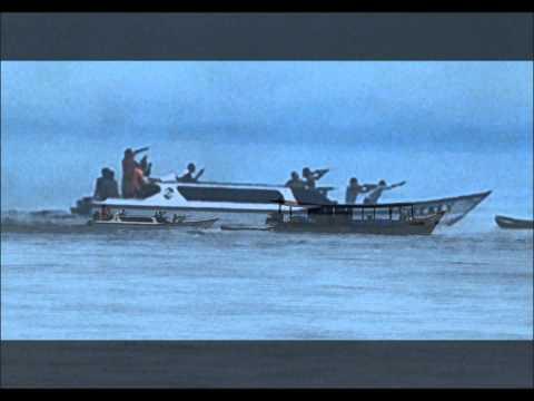 Bomb Boat CAUGHT!