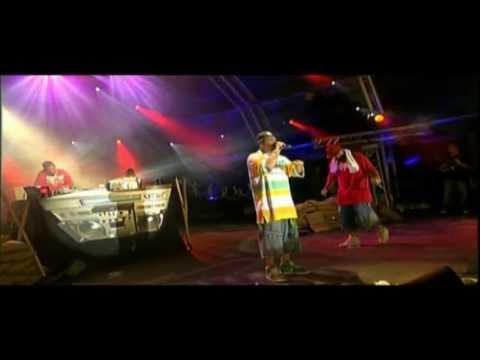 SFDK - Yo Contra Todos en directo