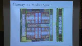 Carnegie Mellon - Computer Architecture 2013 - Onur Mutlu - Lecture 22 - Memory Hierarchy