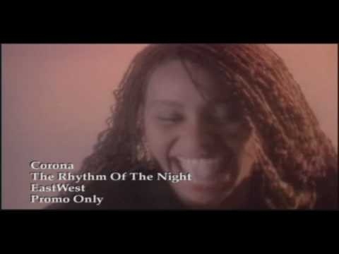 The Rhythm of the Night (Official Video) - Corona [1080p] Upscale