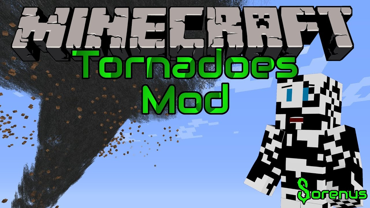how to download tornado mod