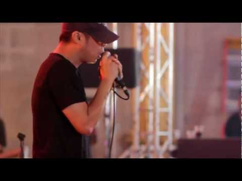 """Inuman Sessions Vol. 2"" Parokya Ni Edgar - Alumni Homecoming"