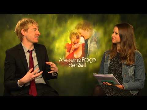 Domhnall Gleeson Interview zu