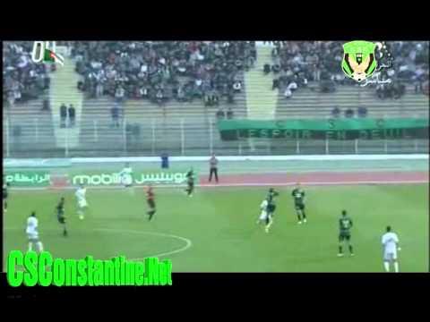 CSC 1 - ASMO 0 : Résumé du match