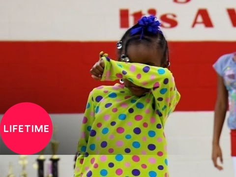 Bring It!: Baby Dolls Practice for Field Show (S1, E4) | Lifetime