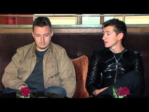 Alex Turner Of The Arctic Monkeys On The Lyrics He's Most Proud Of