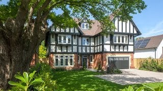 Sessile House | Forest Lane | Chigwell | Essex