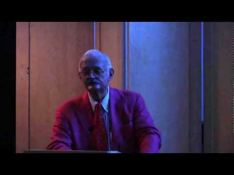 Lecture by Robert Farris Thompson: