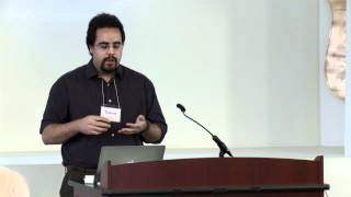 KODM 2012 Day 2 Case studies: Research ontologies