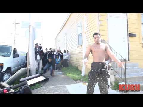 NEW Lil Boosie's 2014 1st Music Video From Being Released From Prison