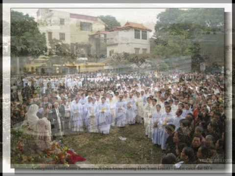 Quan điểm của Hội đồng Giám mục VN về vụ Giáo Hoàng Học Viện