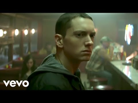letra de eminem you don t: