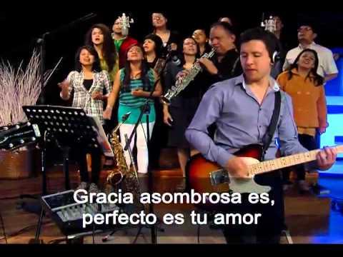 2014 Octubre 12 alabanza Amistad de Puebla