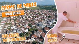 Carmo de Minas
