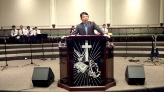 BNCS13 Pastor Lazarus Thulung Biblical Success