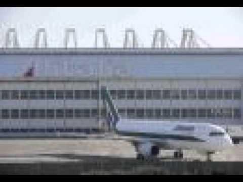 Airline Alitalia halts Venezuela flights from June through October