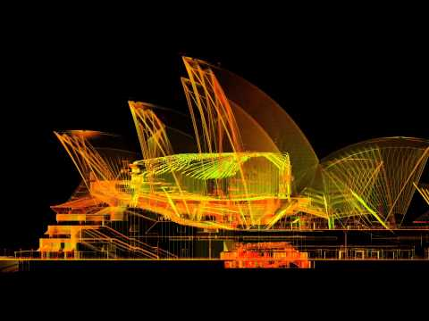 Scottish Ten | Sydney Opera House Flythrough
