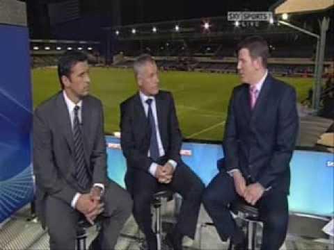 Stuart Pearce Doesn't Fancy Bryn Law As A Footballer
