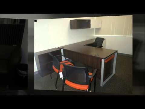 Molten Games Inc - Bankruptcy Online Auction - High End Office Furniture and Equipment -