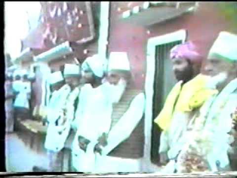 HAZRAT KHAWAJA MUHAMMAD NAQEEB-ULLAH-SHAH [1981]