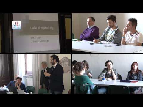 Piemonte Visual Storython