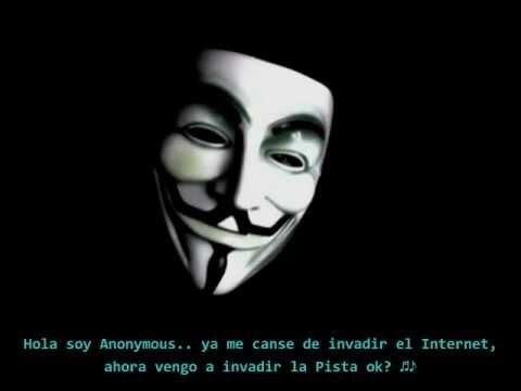 Anonymous.Remix - we are Cumbieros 2012