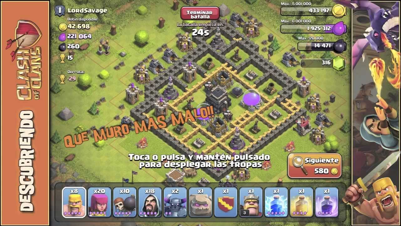 Clash of Clans Every Viking