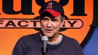 Laugh Factory: Norm MacDonald: Hypnosis