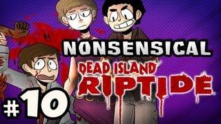 BUILD-A-BOAT Nonsensical Dead Island Riptide W/Nova