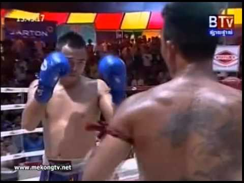 Vong Noy vs Thai  AEC 17-05-2014