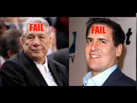 Brother's keeper: Mark Cuban And Donald Sterling Must Keep the Lie Alive!